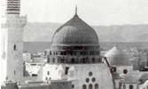 Eyüp Sabri Paşa'nın Kaleminden Ravza-i Mutahhara Tarihine Yolculuk