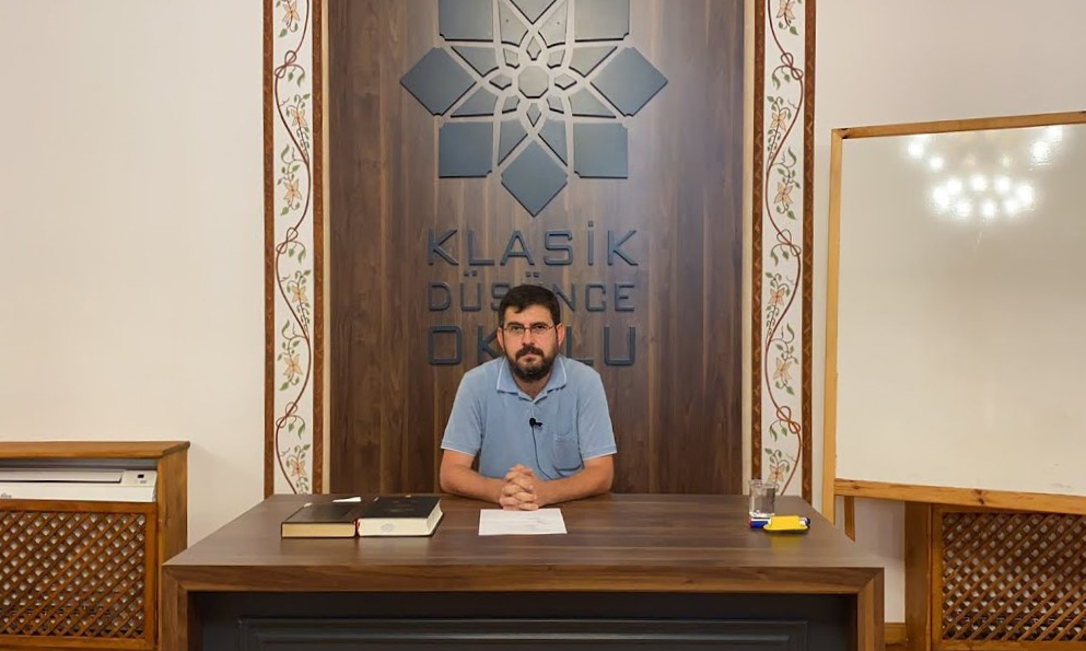 Çevrimiçi Dünyada İslami İlimler