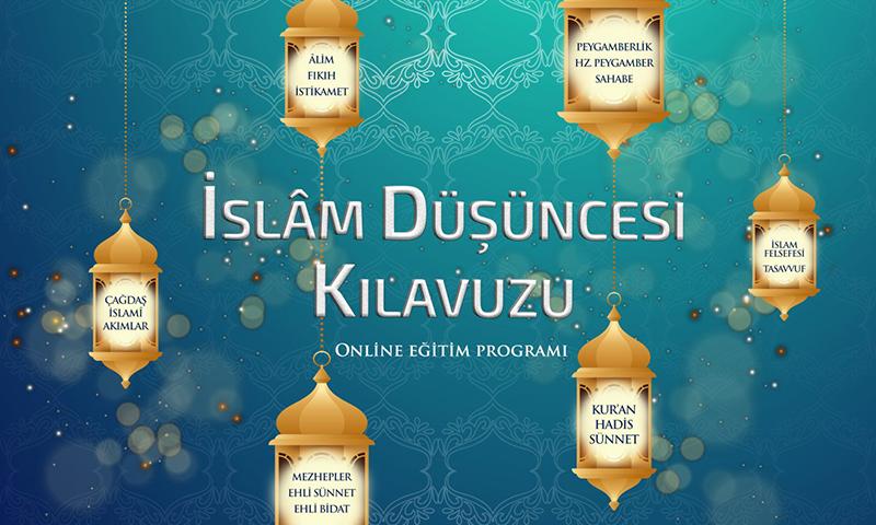 Dijitalde İlim: İslam Düşüncesi Programı