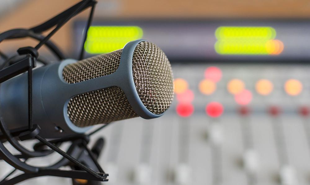 Radyoda Asr-ı Saadet Var