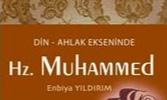 Din-Ahlak Ekseninde Hz. Muhammed