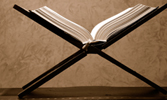Kur'ân-ı Kerîm'den Hz. Peygamber'i Anlatan Ayetler