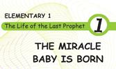 Peygamberimin Hayatını İngilizce'den okuyorum: The Life of The Prophet