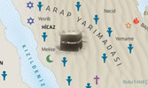 Hz. Muhammed (sav)'in Hayatı