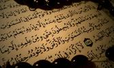 Kur'ân'la Diri Kalmak (1)