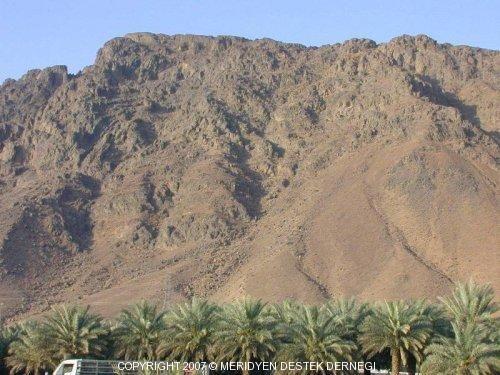 Sevr Dağı