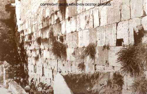 Burak Duvarı