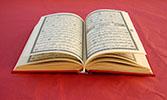 Kur'ân İnsanlığın Ortak Mirası