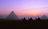 Uygarlıklar Ülkesi Mısır'da Peygamber Algısı