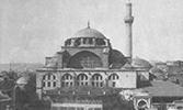 Mevlid, Hasanpaşa Camii ve Babaannem