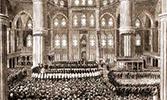 Osmanlılarda Mevlid Törenleri