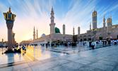 Bağlayıcılık Bakımından Rasûlullah'ın Davranışları