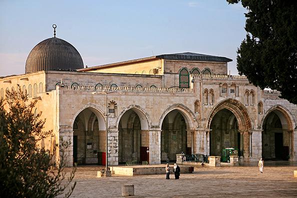 Kıble Camii