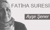 Fatiha: Hayatın Aslına Varmak