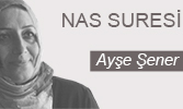 Nas: Vesveselerin Ağzının Payı