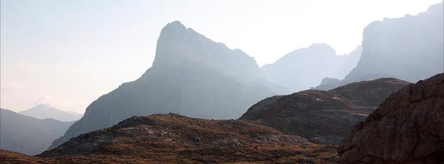 Dağ Sancısı