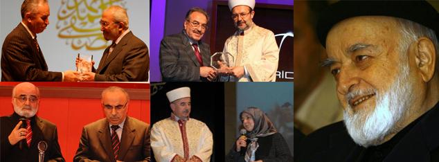 'Hadis ve Sirete Hizmet Onur Ödülü'nün Sahibini Siz Belirleyin