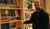 """Murat Pay: """"Meşk Bir Anahtardır"""""""