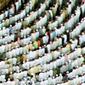 Baş Vakitte Beş Muhammedî Dur(ul)uş