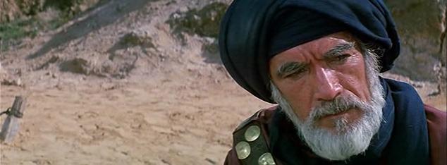 Müslüman Seyircinin Çağrı Filmi Tutkusu