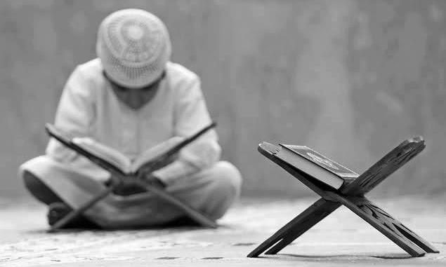 Kur'ân'ı Ezberlemek ve Yaşamak