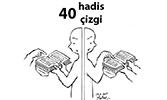 """40 Hadis 40 Çizgi"" Sonpeygamber.info'da"