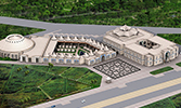 Konya'ya Siyer-i Nebi Külliyesi