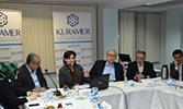 KURAMER'de Mingana Varakları Üzerine Bir Konferans