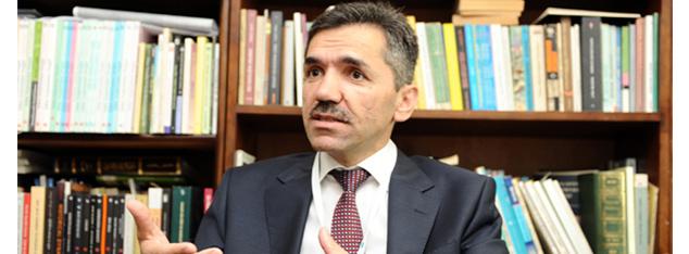 Prof. Dr. Recep Şentürk: Bayram Tatil Demek Değildir