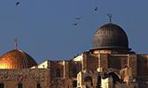 Tükenmeyen Hüznümüz: Kudüs ve Mescid-i Aksa