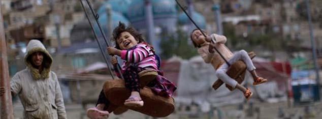 Çocukluğumun Ramazan ve Bayramları